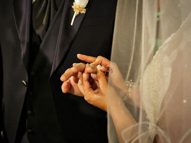 Il matrimonio di Mirko e Giada a Altidona, Fermo 25