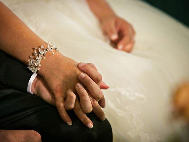 Il matrimonio di Mirko e Giada a Altidona, Fermo 26