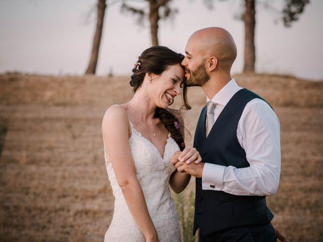le nozze di Susanna e Gianluca