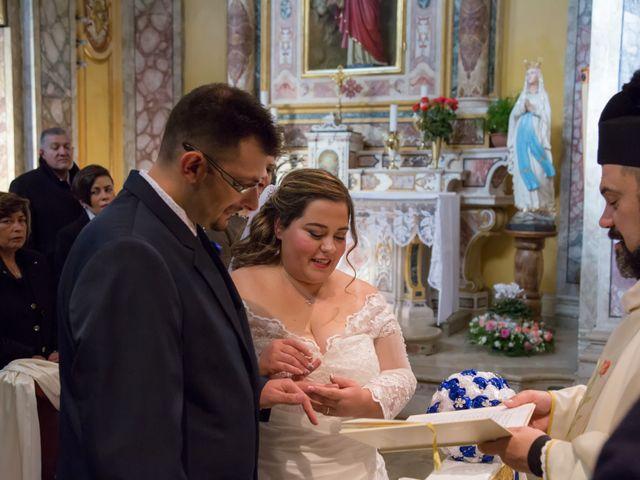 Il matrimonio di Ilardi e Angela a Caino, Brescia 3