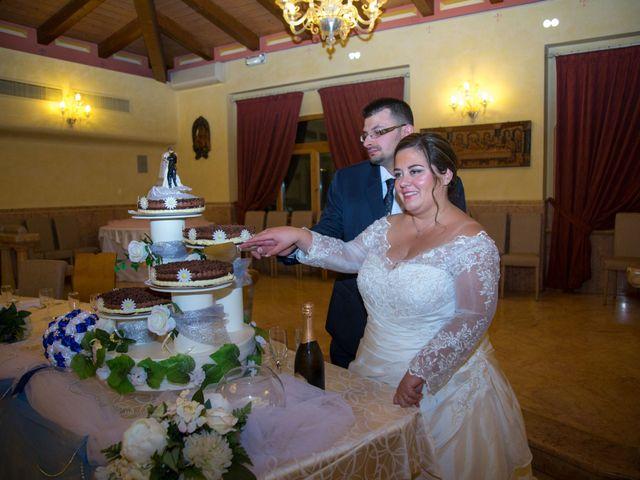 Il matrimonio di Ilardi e Angela a Caino, Brescia 5