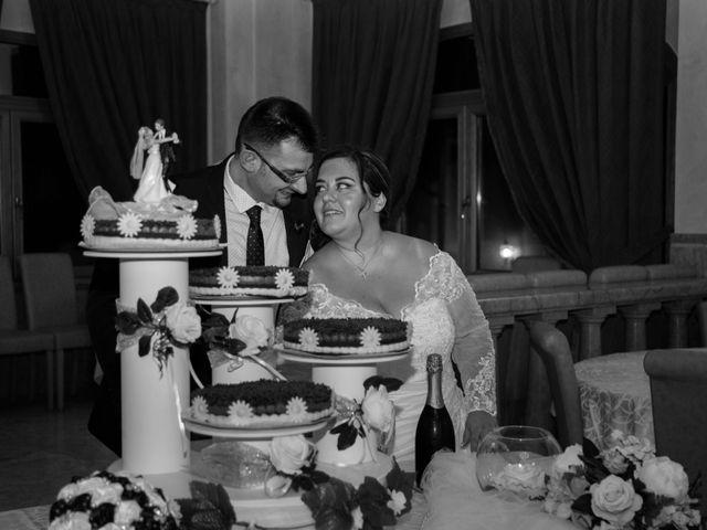 Il matrimonio di Ilardi e Angela a Caino, Brescia 6