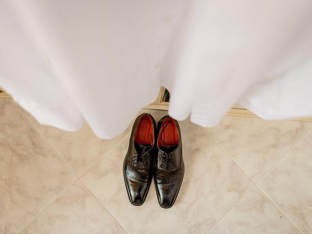 Il matrimonio di Bartolomeo e Teresa a Alcamo, Trapani 4
