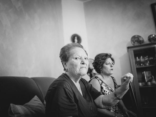 Il matrimonio di Bartolomeo e Teresa a Alcamo, Trapani 6