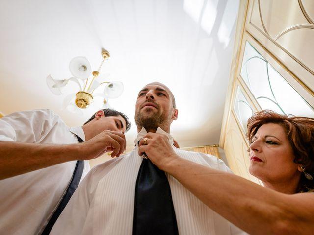 Il matrimonio di Bartolomeo e Teresa a Alcamo, Trapani 8
