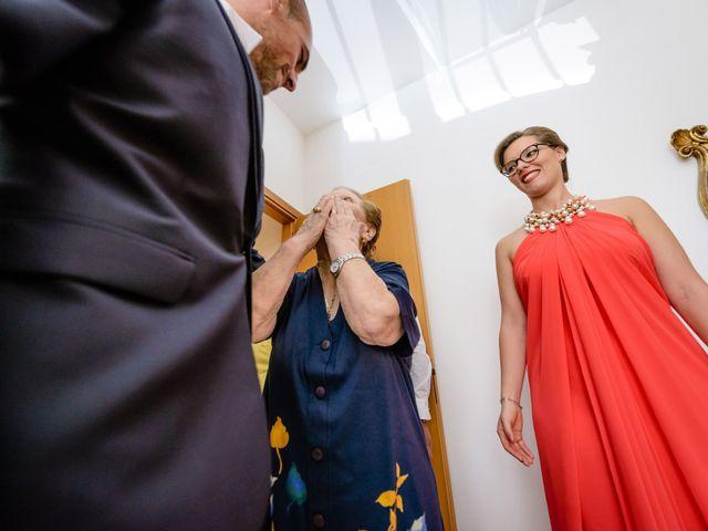 Il matrimonio di Bartolomeo e Teresa a Alcamo, Trapani 11