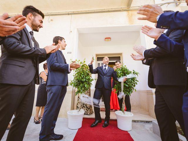 Il matrimonio di Bartolomeo e Teresa a Alcamo, Trapani 15