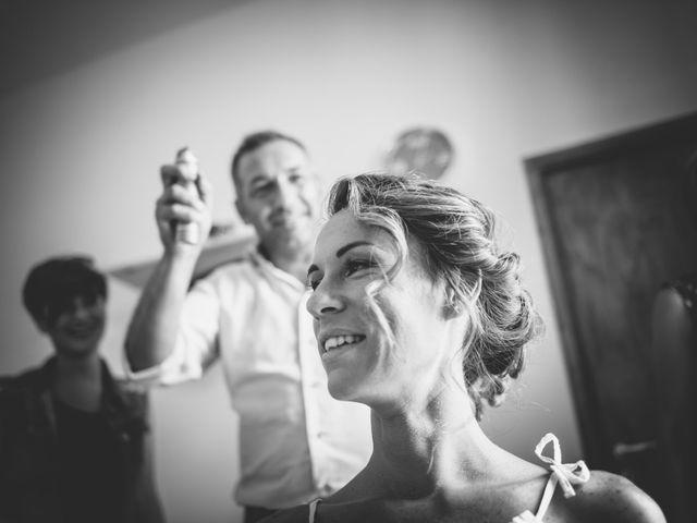 Il matrimonio di Bartolomeo e Teresa a Alcamo, Trapani 16