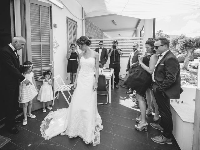 Il matrimonio di Bartolomeo e Teresa a Alcamo, Trapani 22
