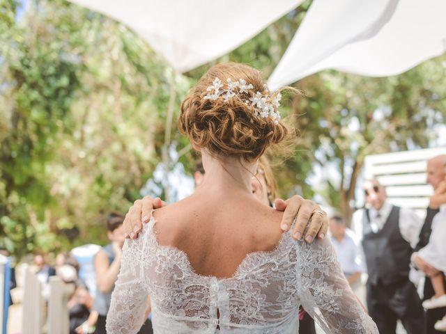 Il matrimonio di Bartolomeo e Teresa a Alcamo, Trapani 24