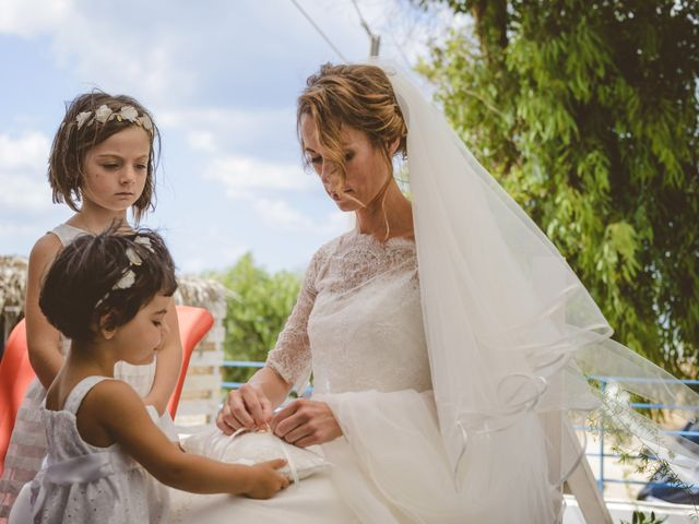 Il matrimonio di Bartolomeo e Teresa a Alcamo, Trapani 30