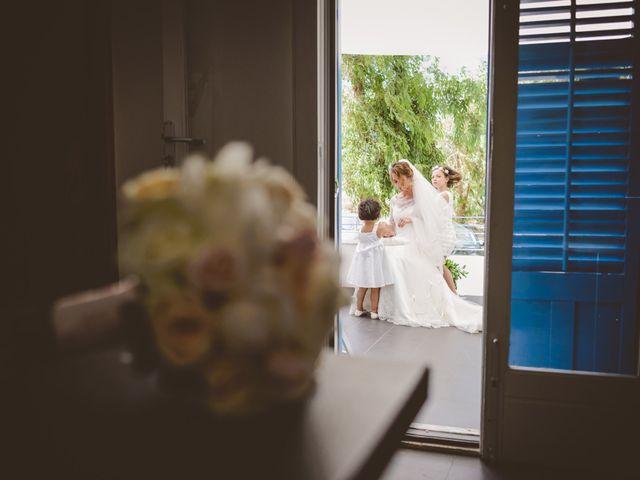 Il matrimonio di Bartolomeo e Teresa a Alcamo, Trapani 32