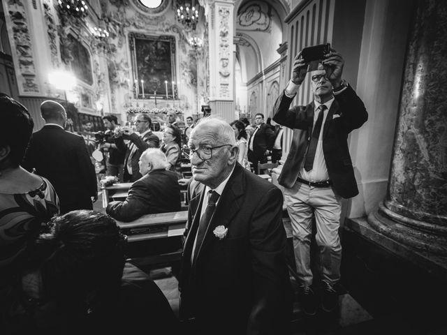 Il matrimonio di Bartolomeo e Teresa a Alcamo, Trapani 34