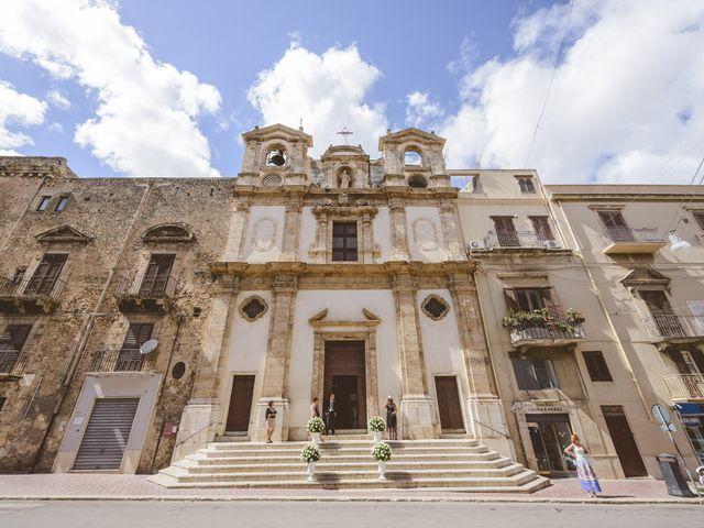 Il matrimonio di Bartolomeo e Teresa a Alcamo, Trapani 35