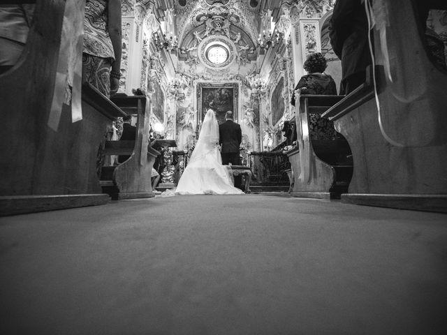 Il matrimonio di Bartolomeo e Teresa a Alcamo, Trapani 36