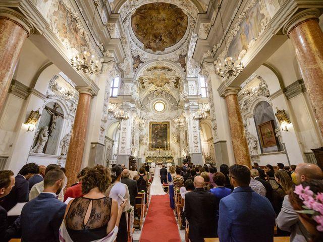 Il matrimonio di Bartolomeo e Teresa a Alcamo, Trapani 37
