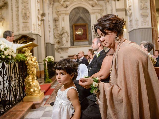 Il matrimonio di Bartolomeo e Teresa a Alcamo, Trapani 38