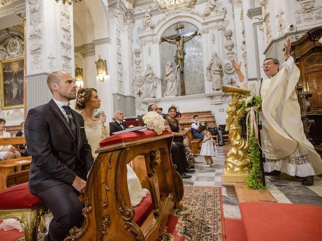 Il matrimonio di Bartolomeo e Teresa a Alcamo, Trapani 40