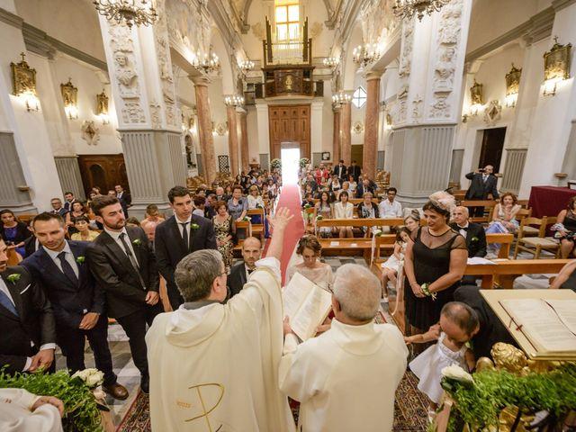 Il matrimonio di Bartolomeo e Teresa a Alcamo, Trapani 41