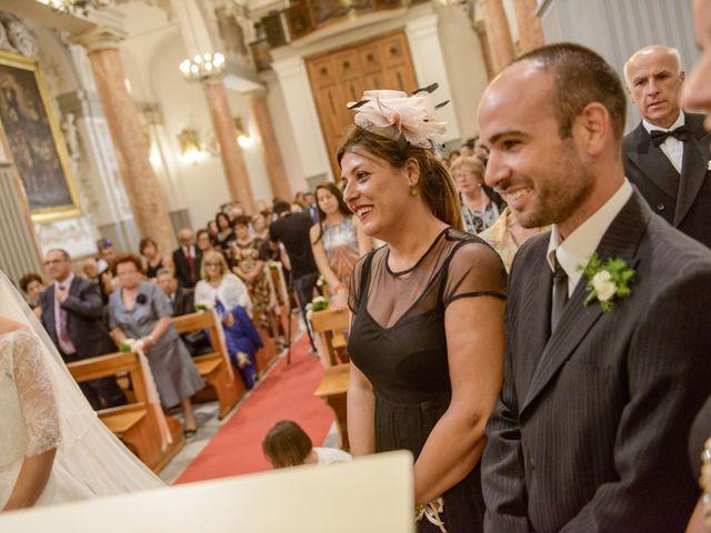 Il matrimonio di Bartolomeo e Teresa a Alcamo, Trapani 42