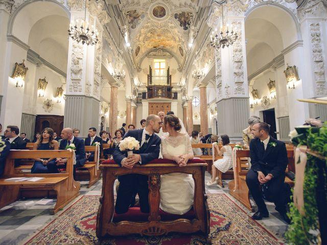 Il matrimonio di Bartolomeo e Teresa a Alcamo, Trapani 43