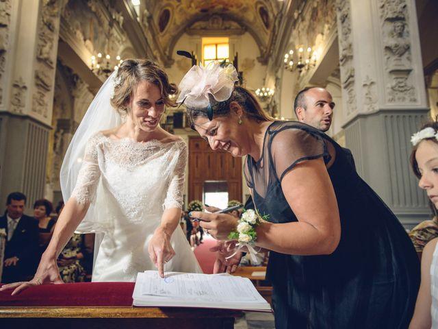Il matrimonio di Bartolomeo e Teresa a Alcamo, Trapani 46