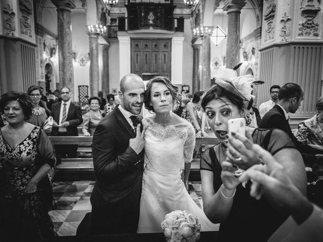 Il matrimonio di Bartolomeo e Teresa a Alcamo, Trapani 47