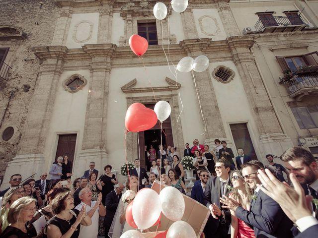 Il matrimonio di Bartolomeo e Teresa a Alcamo, Trapani 48