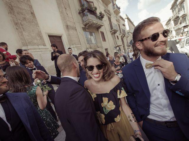 Il matrimonio di Bartolomeo e Teresa a Alcamo, Trapani 49