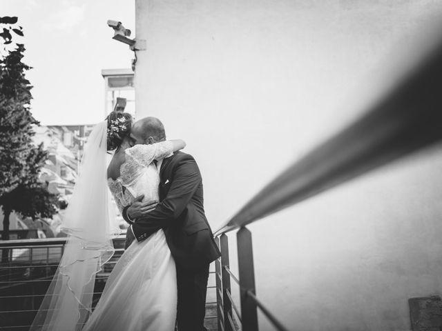 Il matrimonio di Bartolomeo e Teresa a Alcamo, Trapani 52