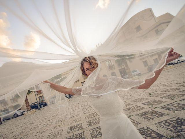 Il matrimonio di Bartolomeo e Teresa a Alcamo, Trapani 2