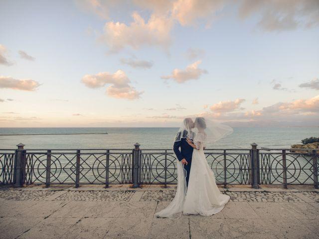 Il matrimonio di Bartolomeo e Teresa a Alcamo, Trapani 58