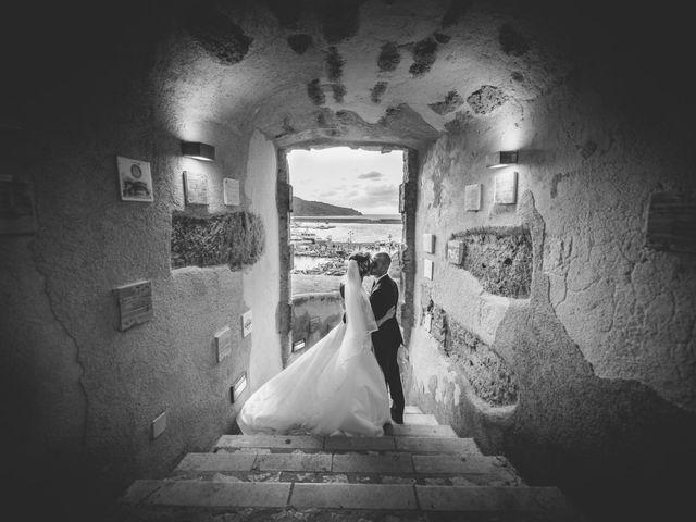 Il matrimonio di Bartolomeo e Teresa a Alcamo, Trapani 60