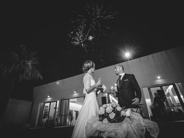 Il matrimonio di Bartolomeo e Teresa a Alcamo, Trapani 62