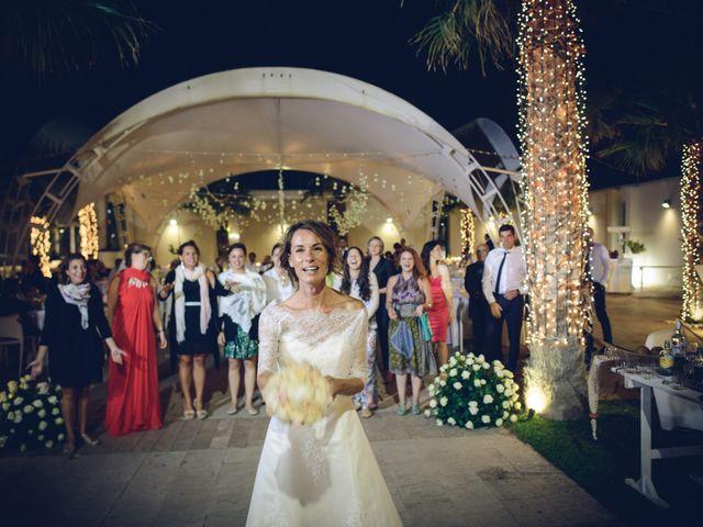 Il matrimonio di Bartolomeo e Teresa a Alcamo, Trapani 70