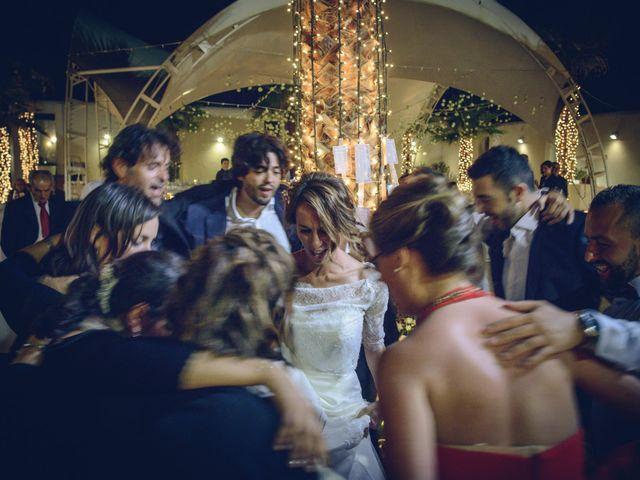 Il matrimonio di Bartolomeo e Teresa a Alcamo, Trapani 74