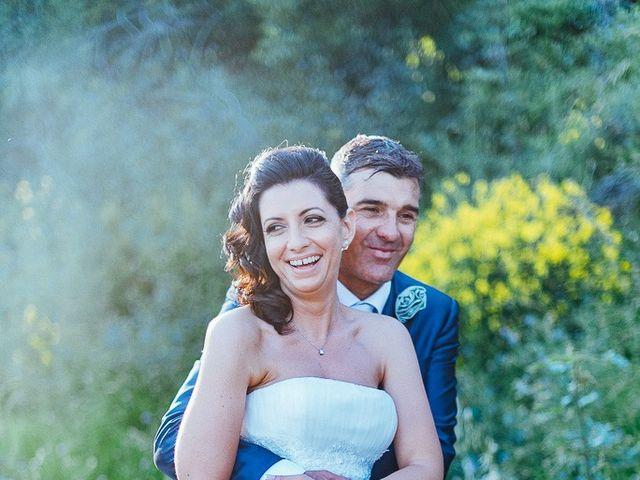Il matrimonio di Massimiliano e Pamela a Genova, Genova 36