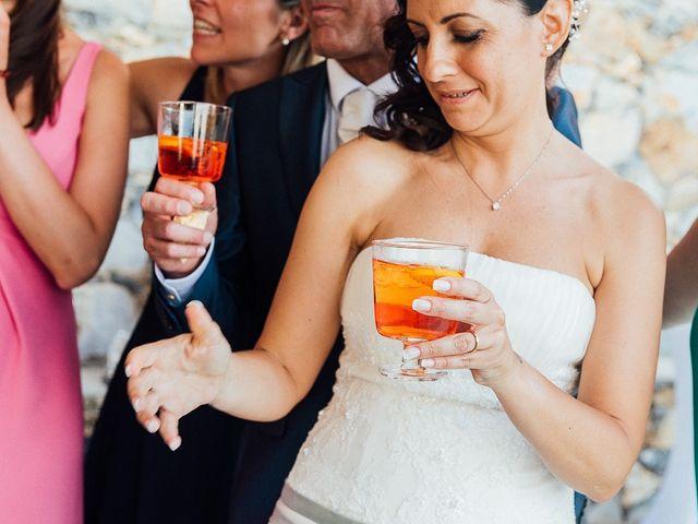 Il matrimonio di Massimiliano e Pamela a Genova, Genova 40