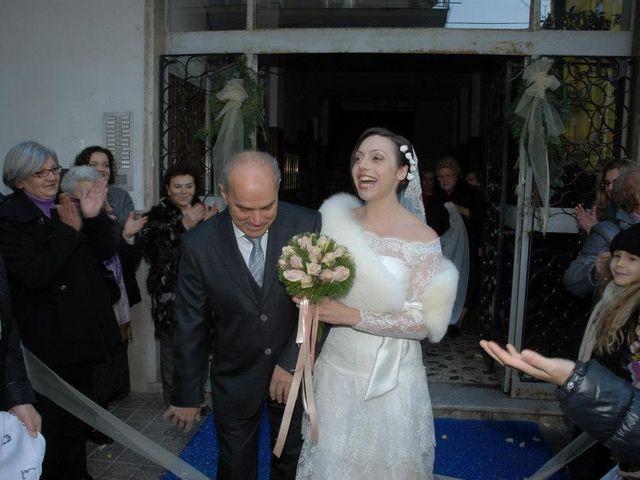 Il matrimonio di Valentina e Carmine a Pellezzano, Salerno 4