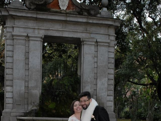 Il matrimonio di Valentina e Carmine a Pellezzano, Salerno 5
