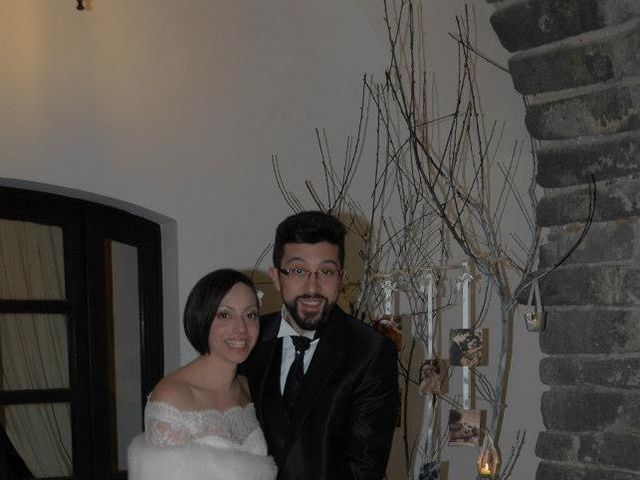 Il matrimonio di Valentina e Carmine a Pellezzano, Salerno 7