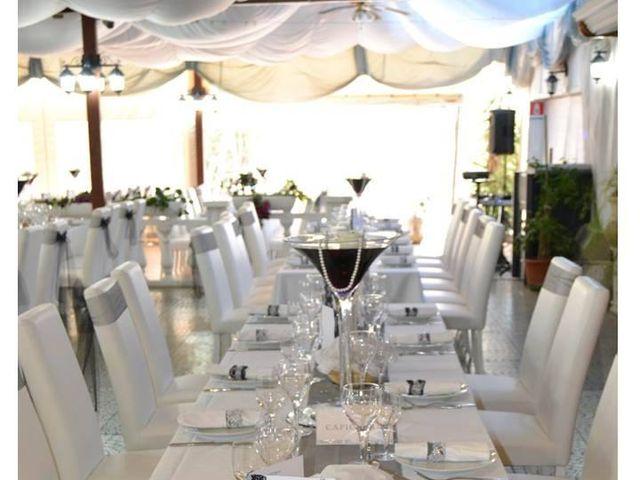 Il matrimonio di Valentina e Nicola a Nuraminis, Cagliari 5