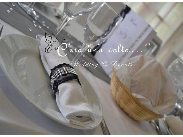 Il matrimonio di Valentina e Nicola a Nuraminis, Cagliari 6