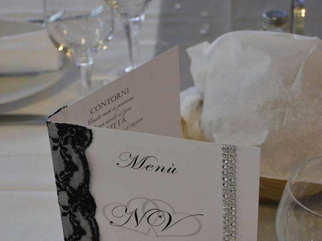 Il matrimonio di Valentina e Nicola a Nuraminis, Cagliari 7