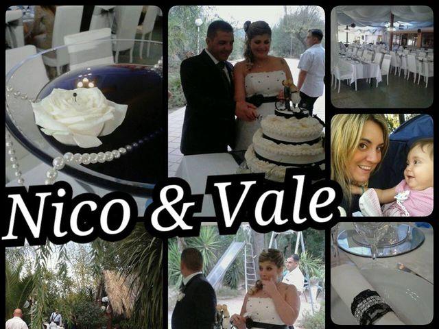 Il matrimonio di Valentina e Nicola a Nuraminis, Cagliari 12