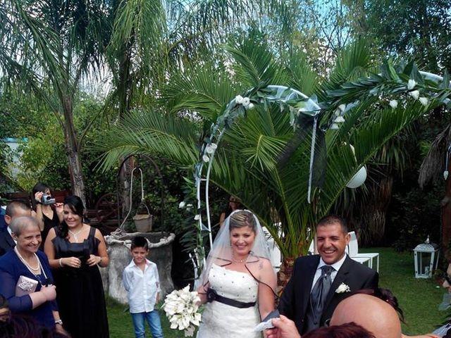 Il matrimonio di Valentina e Nicola a Nuraminis, Cagliari 14