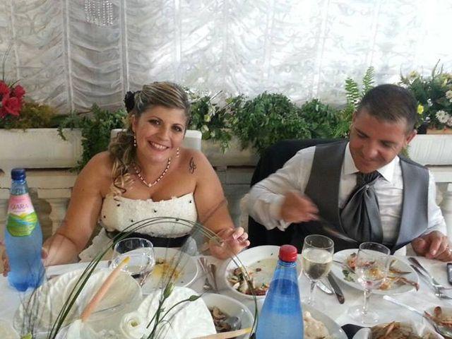 Il matrimonio di Valentina e Nicola a Nuraminis, Cagliari 16