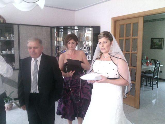 Il matrimonio di Valentina e Nicola a Nuraminis, Cagliari 19