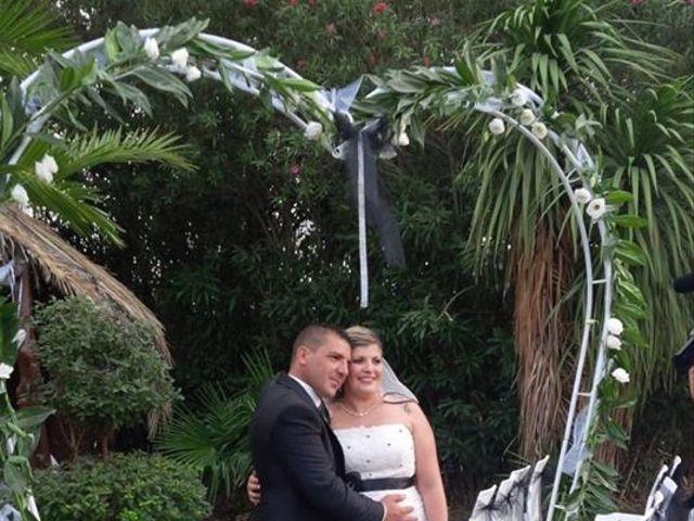 Il matrimonio di Valentina e Nicola a Nuraminis, Cagliari 20