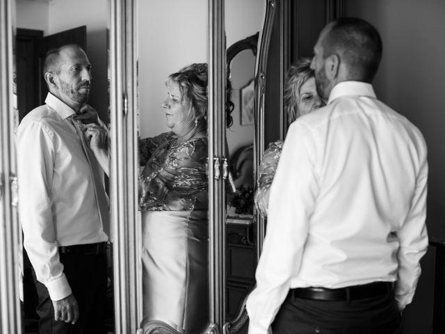Il matrimonio di Massimo e Lucia a Formigine, Modena 5